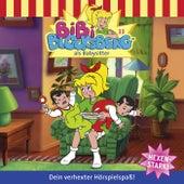 Folge 33: als Babysitter von Bibi Blocksberg