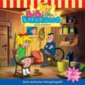 Folge 51: wird entführt von Bibi Blocksberg