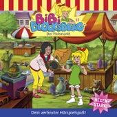 Folge 37: Der Flohmarkt von Bibi Blocksberg