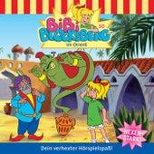 Folge 50: im Orient von Bibi Blocksberg