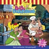 Folge 32: als Prinzessin von Bibi Blocksberg