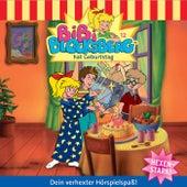 Folge 12: hat Geburtstag von Bibi Blocksberg