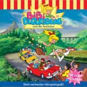 Folge 23: und der Autostau von Bibi Blocksberg
