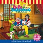 Folge 46: Karla gibt nicht auf von Bibi Blocksberg