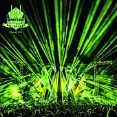 Hall of Fame: Class of 2015 by Umphrey's McGee