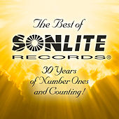 The Best of Sonlite Records...30 Years of Number Ones and Counting by Various Artists