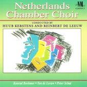 Netherlands Chamber Choir Conducted by Huub Kerstens & Reinbert de Leeuw by Netherlands Chamber Choir