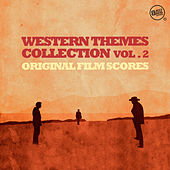 Western Themes Collection, Vol. 2 (Original Film Scores) by Various Artists