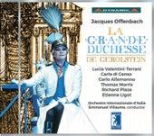 Offenbach: La grande-duchesse de Gérolstein (Live) von Various Artists