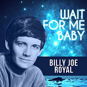 Wait For Me Baby de Billy Joe Royal