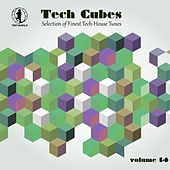 Tech Cubes, Vol. 14 - Selection of Finest Tech-House Tunes! by Various Artists