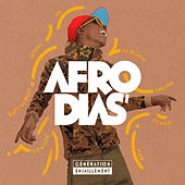 Afrodias' - Génération enjaillement von Various Artists