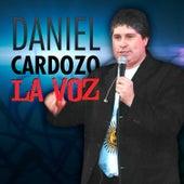 La Voz de Daniel Cardozo