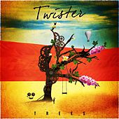Trees by Twister