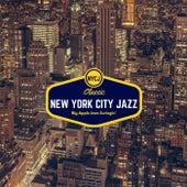 Classic Big Apple Jazz Swingin' by New York City Jazz