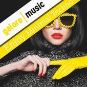Enjoy Minimal Techno de Various Artists
