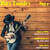 Pure Country, Vol. 5 by Various Artists