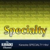 The Karaoke Channel - Specialty Hits of 1993, Vol. 1 de The Karaoke Channel