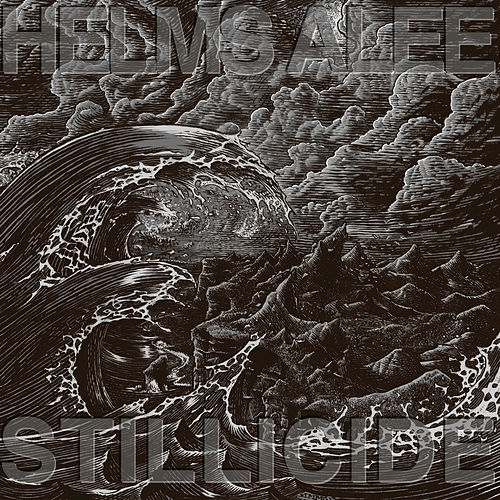 Galloping Mind Fuk by Helms Alee