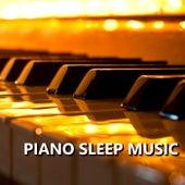 Piano Sleep Music by Deep Sleep Music Academy