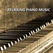 Relaxing Piano Music by Deep Sleep Music Academy