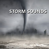 Storm Sounds by Thunderstorm