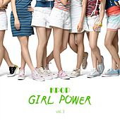 KPOP: Girl Power, Vol. 3 von Various