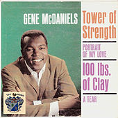 Tower of Strength de Gene McDaniels