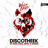 Discotheek by Wolfgang