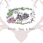 Christmas Greeting de Peter, Paul and Mary