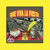 Que Viva la Fiesta von Various Artists