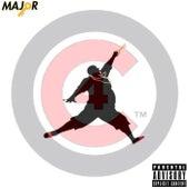 Major Key de C4