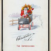 Christmas For All de The Impressions