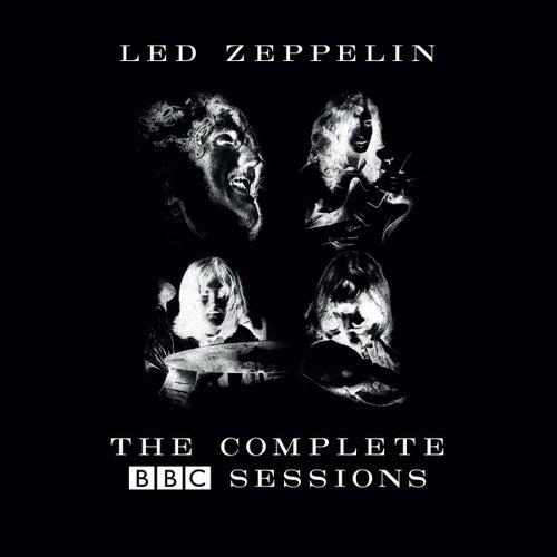 Sunshine Woman (14/4/69 Rhythm & Blues Session) by Led Zeppelin