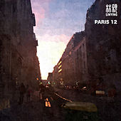Paris 12 by Linying