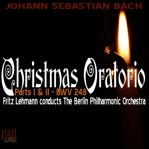Christmas Oratorio by Berlin Philharmonic Orchestra