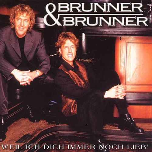 Weil ich dich immer noch lieb' by Brunner & Brunner