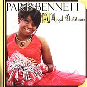 A Royal Christmas by Paris Bennett