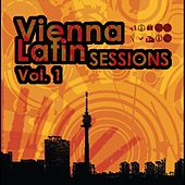 VIENNA LATIN SESSIONS Vol. 1 by Various Artists