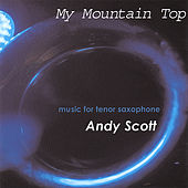 My Mountain Top by Andy Scott