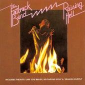 Raising Hell by Fatback Band