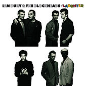 Laughter de Ian Dury
