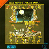 Brian Melvin's Night Food by Brian Melvin