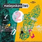 Current Popular Music Of Madagascar de Various Artists