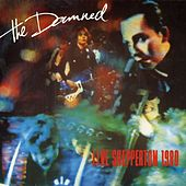 Live At Shepperton de The Damned