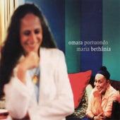 Omara Portuondo E Maria Bethânia by Omara Portuondo
