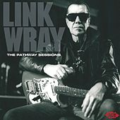 Apache by Link Wray