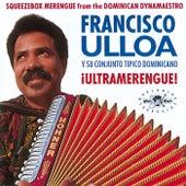 !Ultramerengue! de Francisco Ulloa