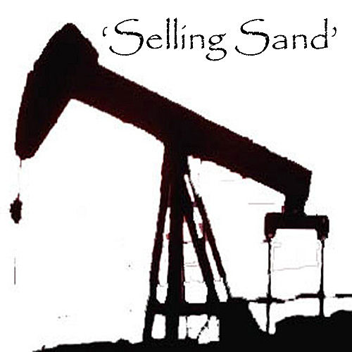 Selling Sand by Tom Heyman