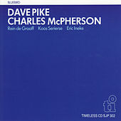 Bluebird by Dave Pike